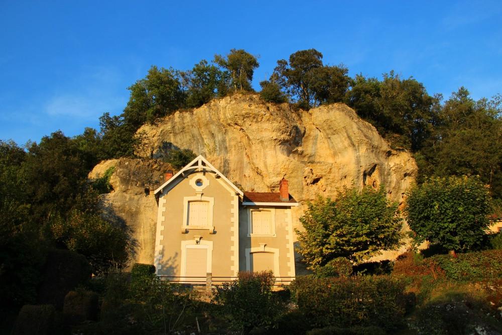 Les Eyzies visite Périgord