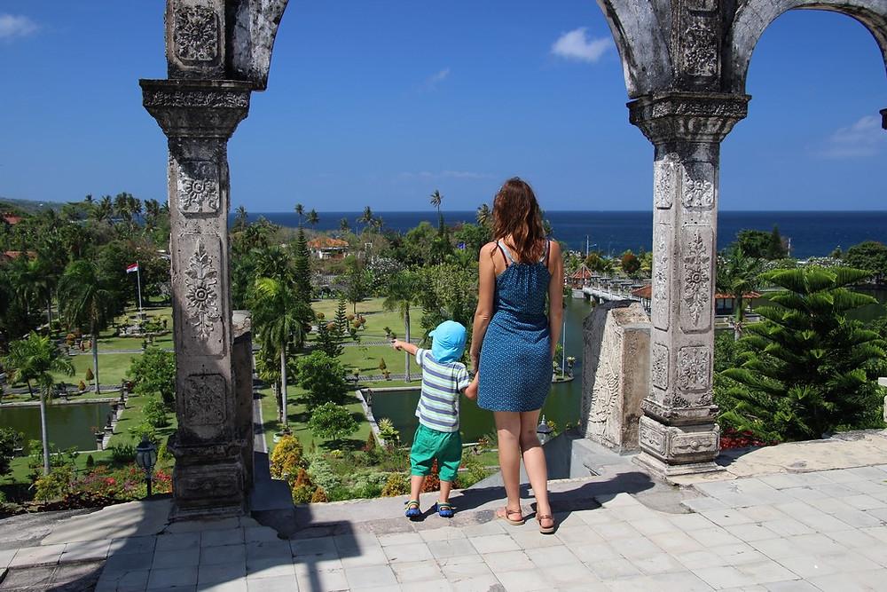 séjour Bali Candidasa