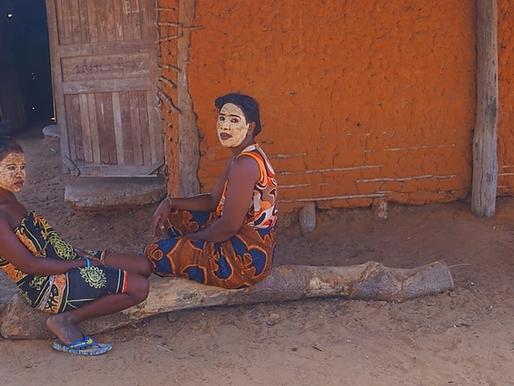Tsaravahiny de Mangily à Madagascar