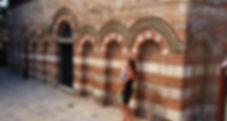 Itinéraire Bulgarie 15 jours, Nessebar