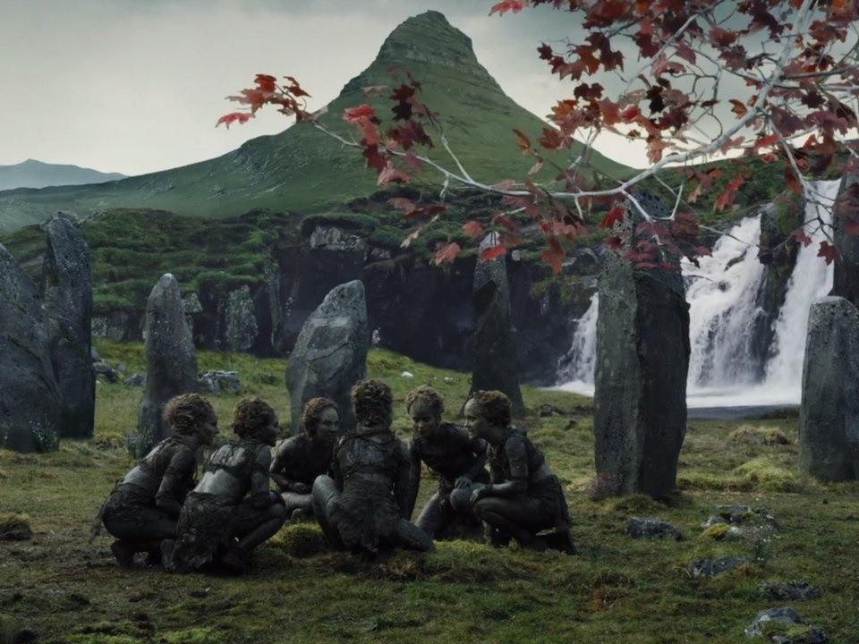 arrowhead mountain game of thrones