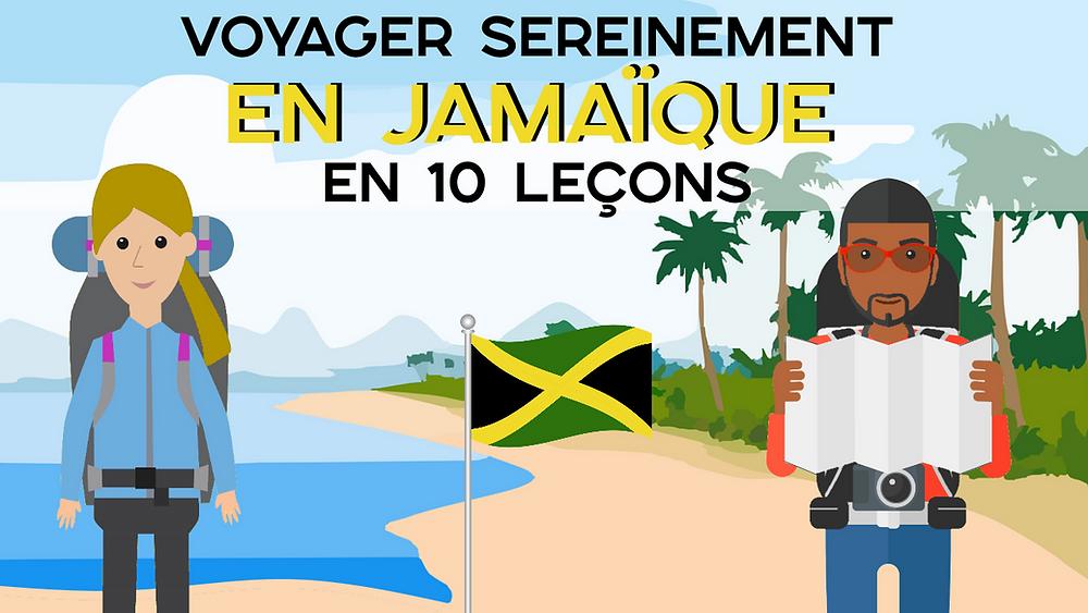 Sécurité voyage en Jamaïque