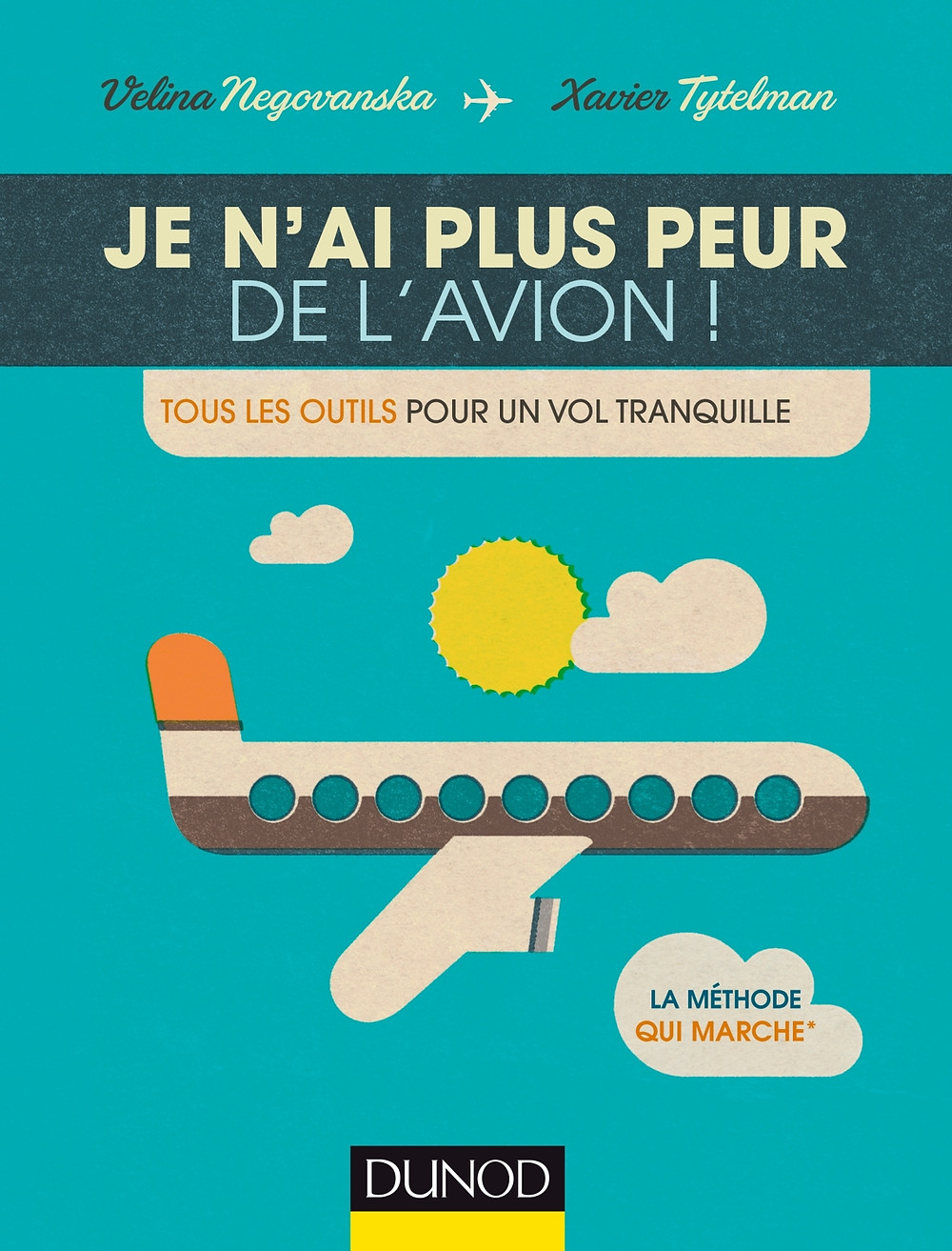 je n'ai plus peur en avion