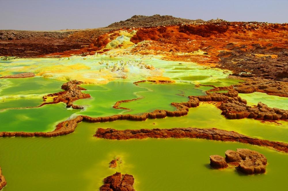 Voyage avec Sphère Tour Travel Ethiopie