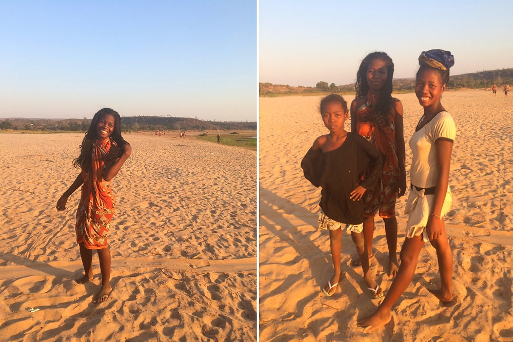 enfants tsiribihina