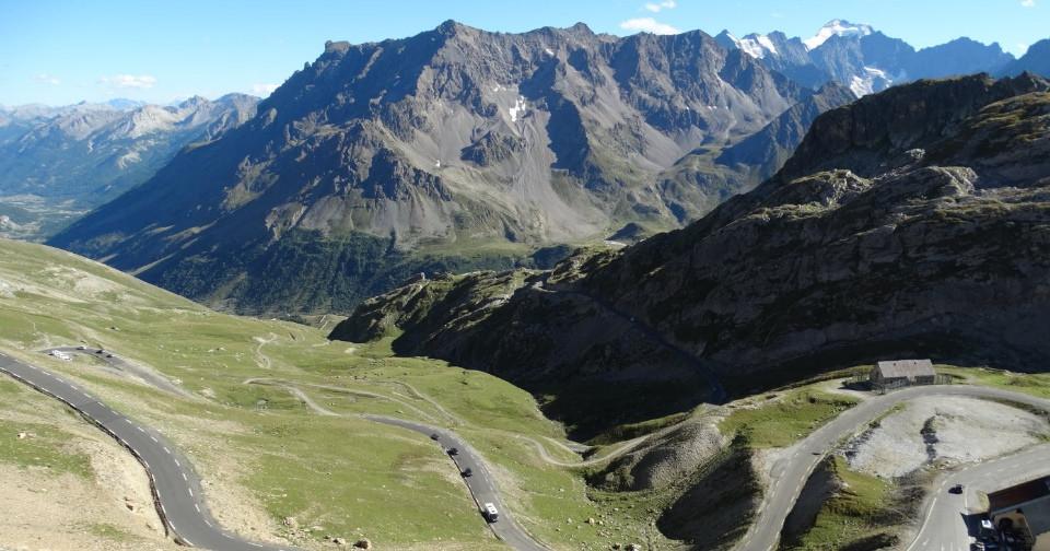 road trip alpes françaises