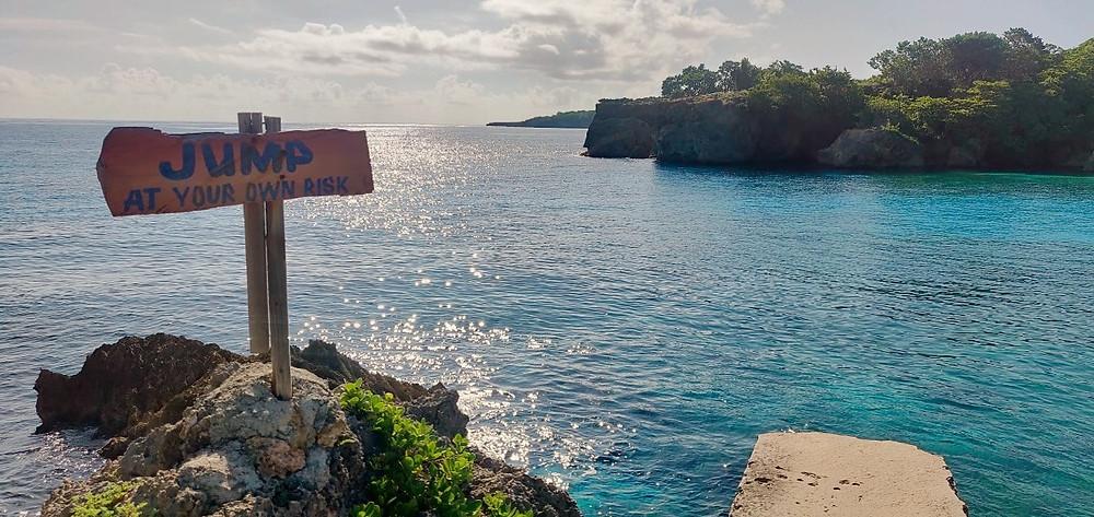 Hôtel sur la plage Jamaique