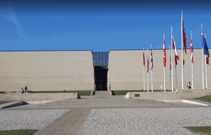 Mémorial de la paix de Caen