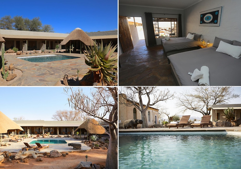 hotel solitaire namibie