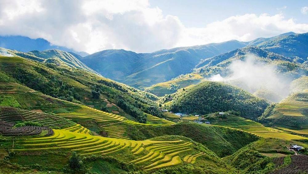 Voyage vietnam Muong Ha