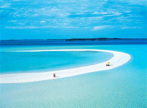 Musha Cay aux Bahamas