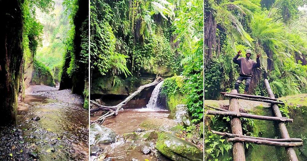 cascade mont meru arusha