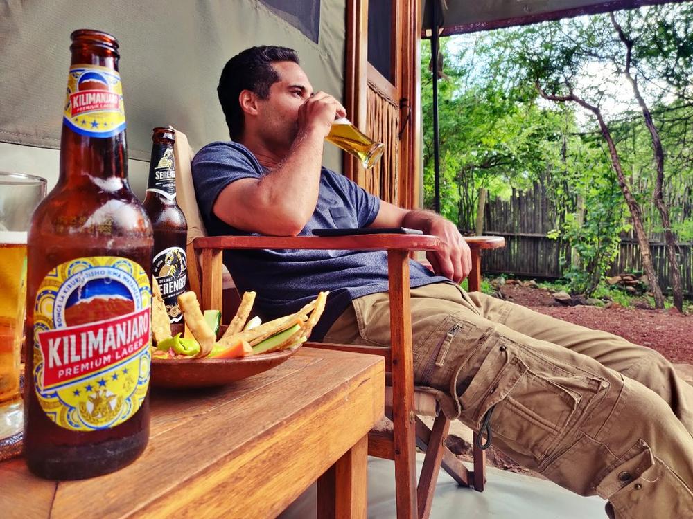 bière kilimandjaro mto wa mbu