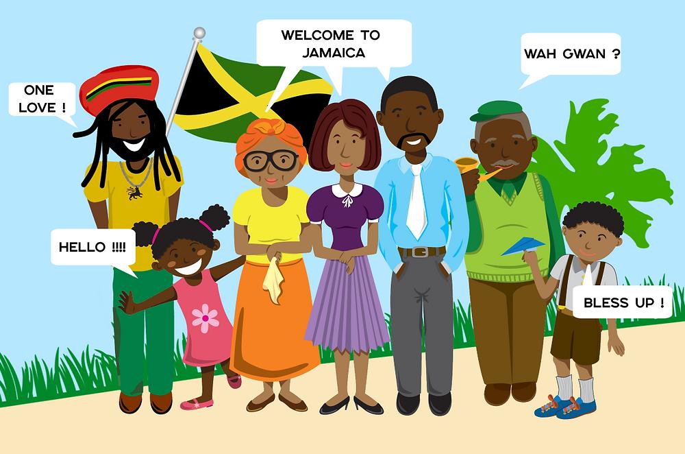 sécurité voyage en jamaique