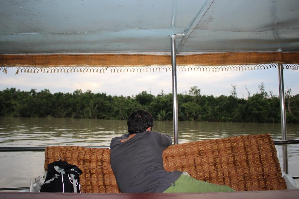 tourisme Sundarbans voyage Bangladesh