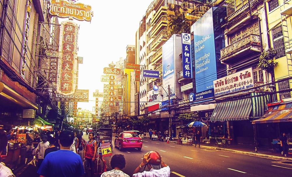 Bangkok Est