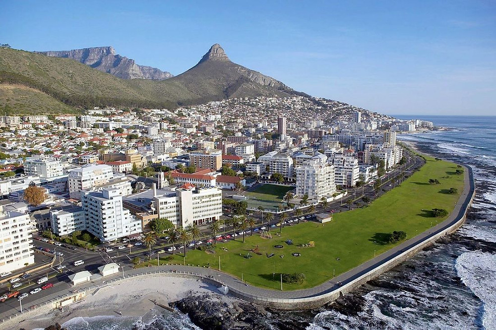 Sea Point Capetown