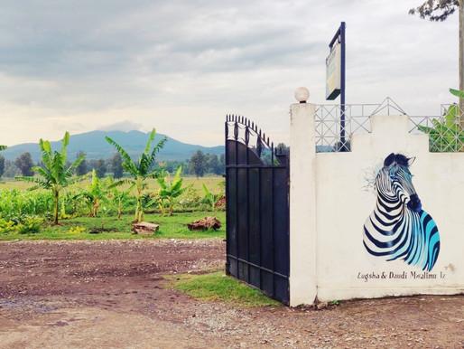Arusha en Tanzanie