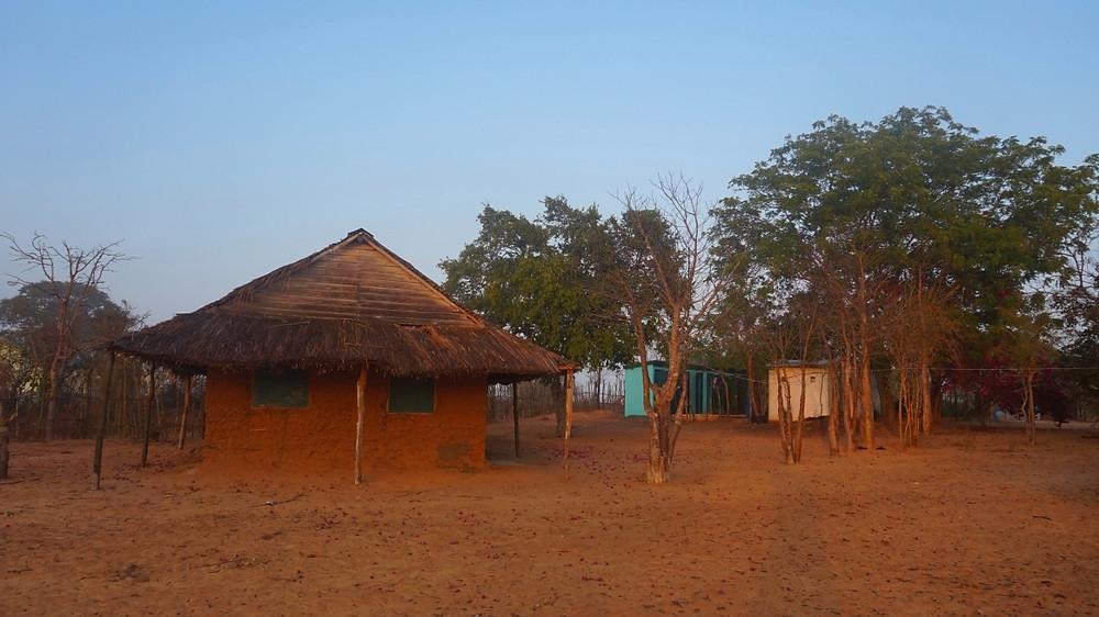 centre d'hébergement de Tsaravahiny de Mangily