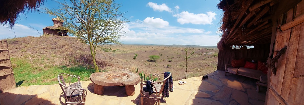 savane maasai lodge