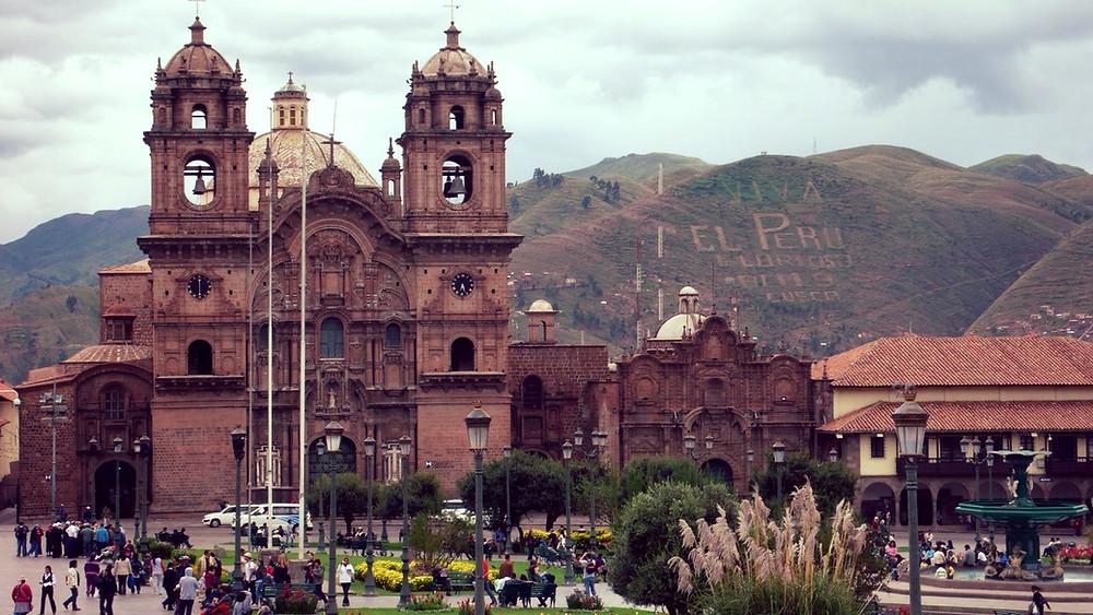 Cuzco voyage pérou
