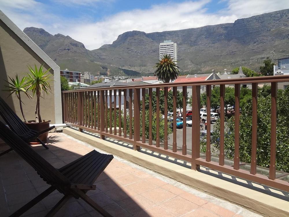 loger à Cape Town