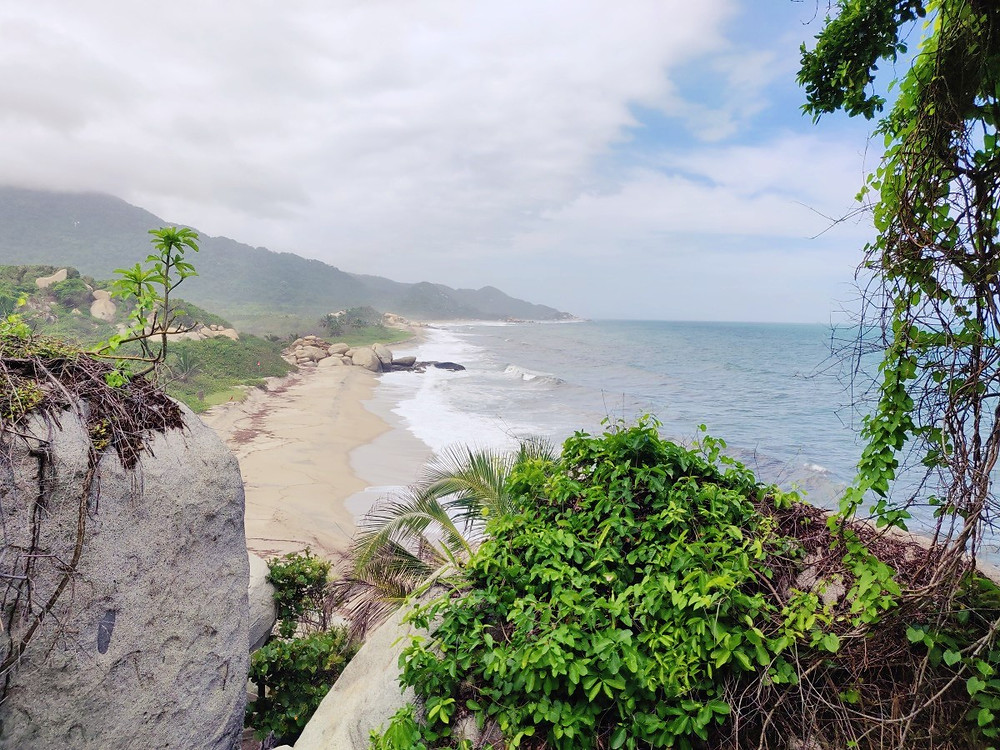 Parc national de Tayrona