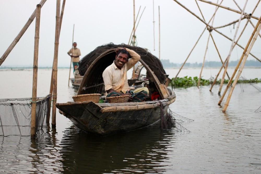 que faire au bangladesh srimangal