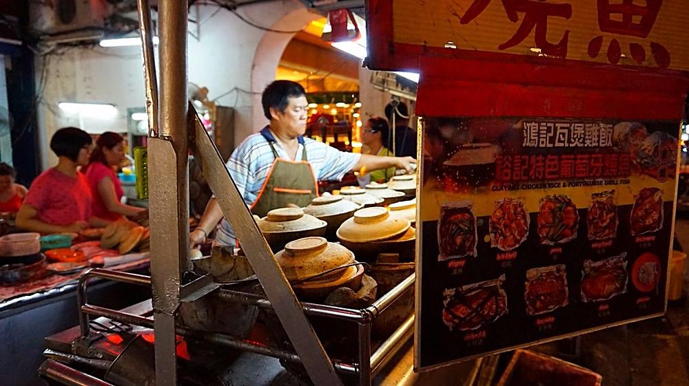 china town, Kuala Lumpur 2 jours