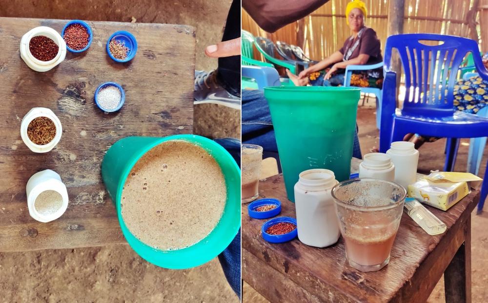 bière à la banane mto wa mbu
