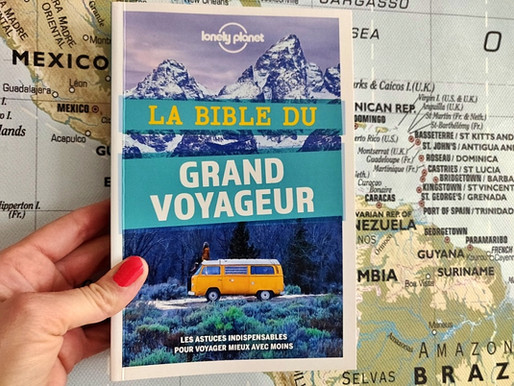La Bible du Grand Voyageur (2021)