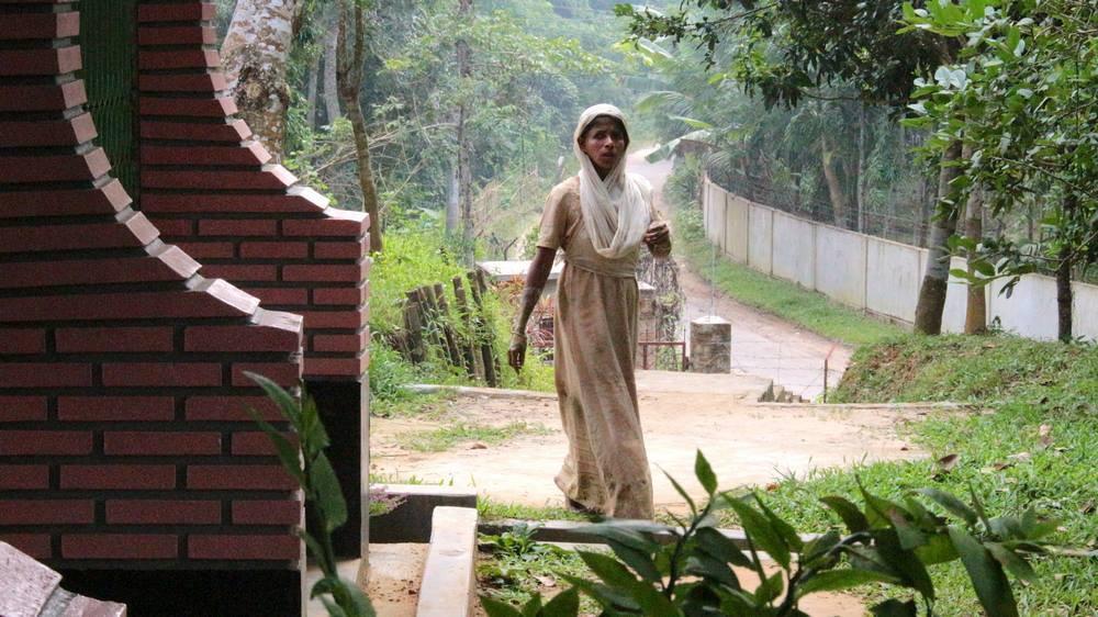 femme village bangladesh srimangal