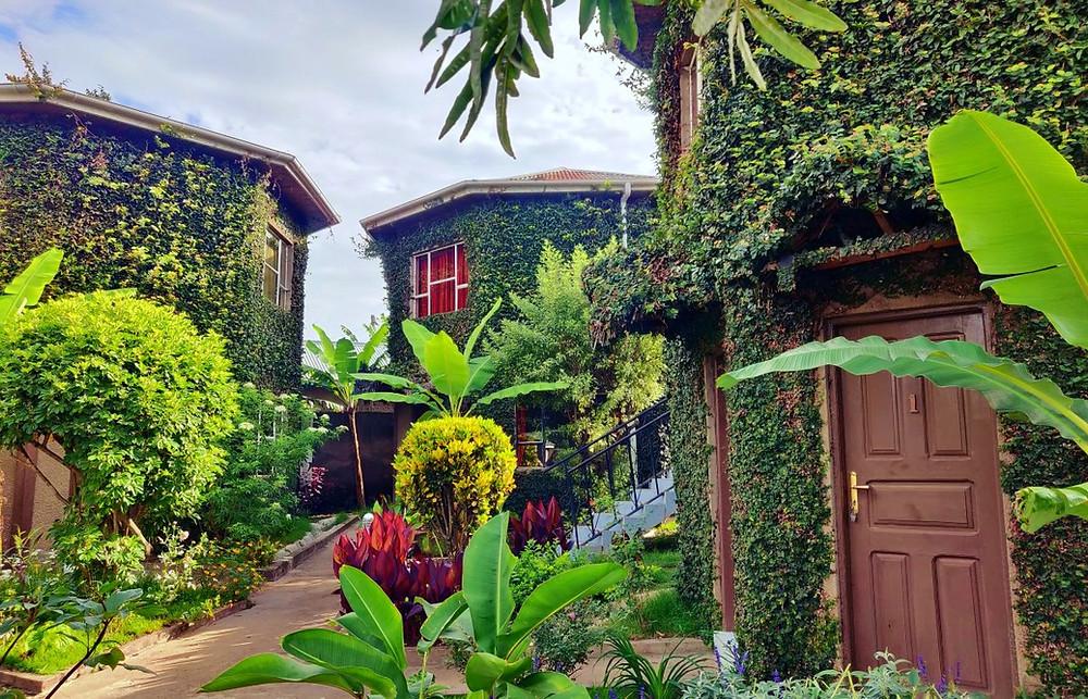 meilleur hotel Arusha