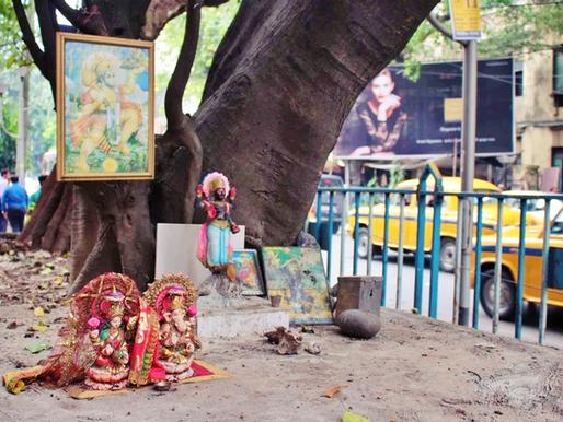 Kolkata (Calcutta) en Inde