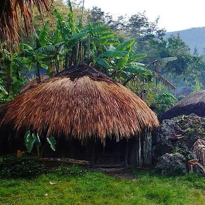 Trek Baliem Papouasie asie du sud est