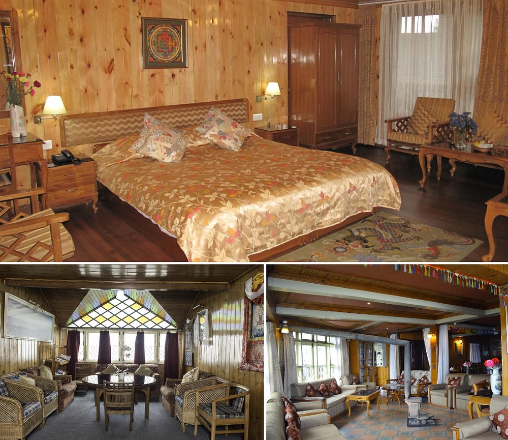 Hotel Darjeeling