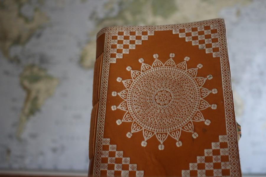 carnet de voyage monde