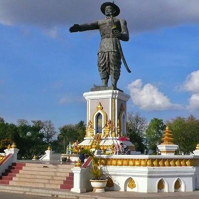 Vientiane Laos road trip asie sud est