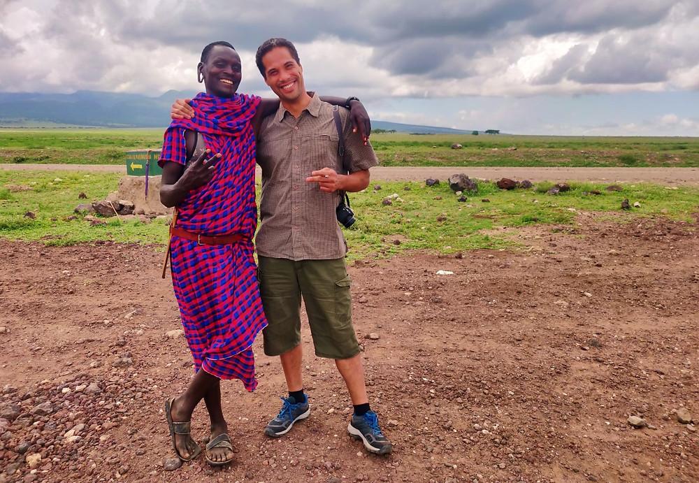 Maasai Ngorongoro