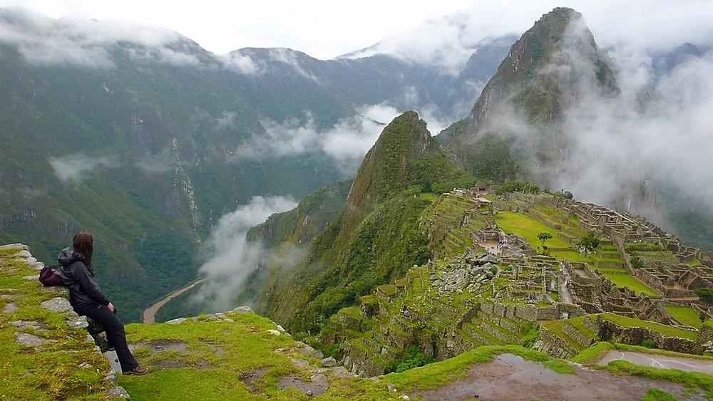 Machu Picchu comment visiter