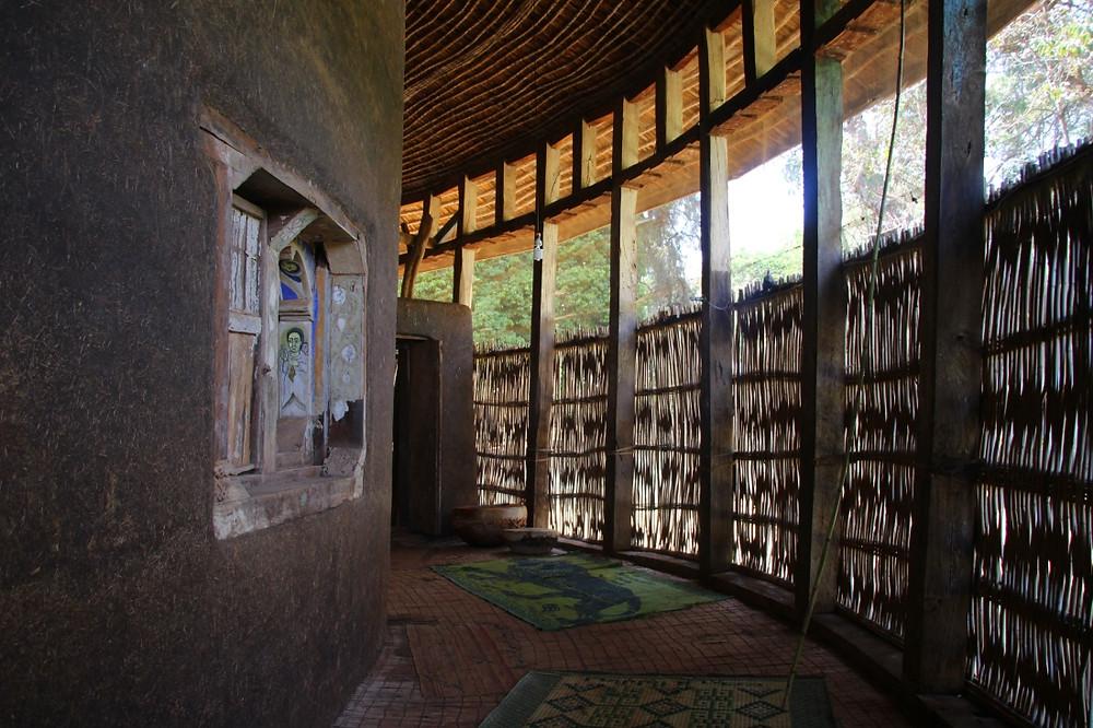 lac tana éthiopie monastère