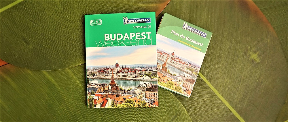 Guide week end Budapest