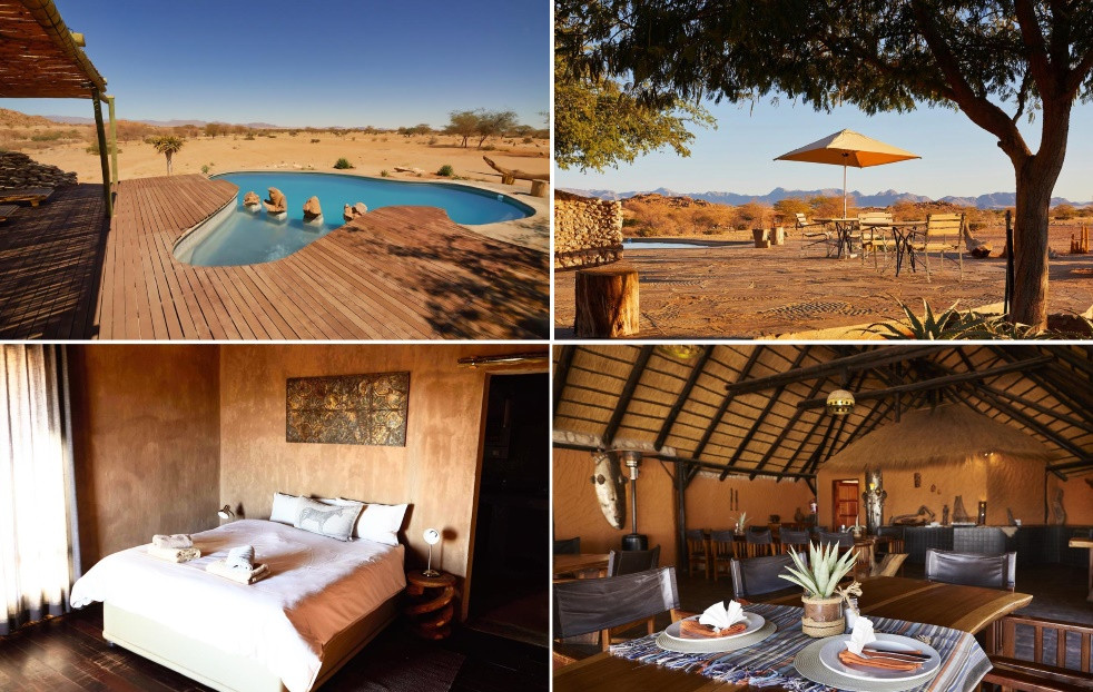 lodge solitaire namibie