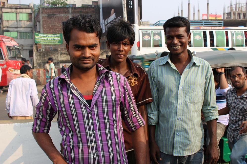 à voir à Dhaka Bangladesh