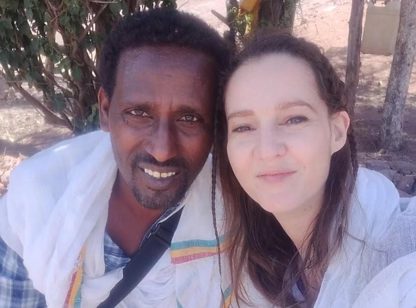 Guide Sphere Ethiopie