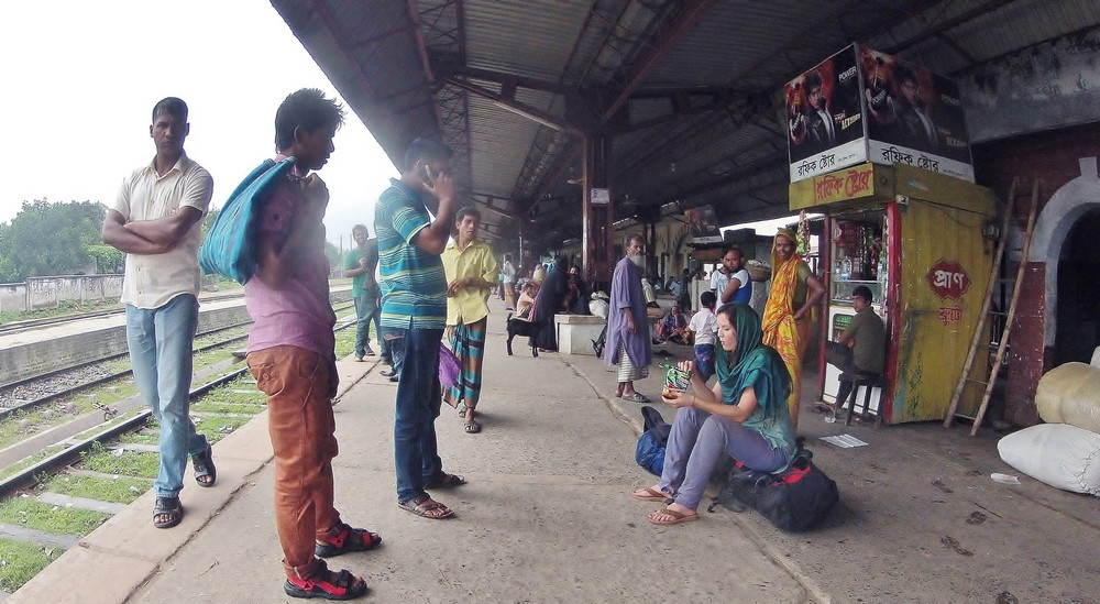 Jessore au Bangladesh