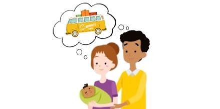 Avoir un enfant ou voyager ?