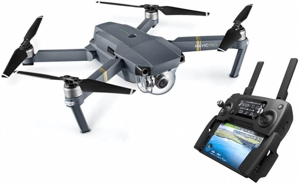 QUEL DRONE CHOISIR VOYAGE