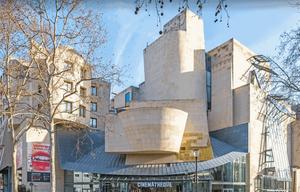 Cinémathèque française de Paris