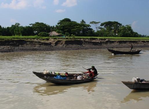 Croisière sur les Sundarbans au Bangladesh